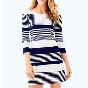 Lilly Pulitzer Striped Bay Dress